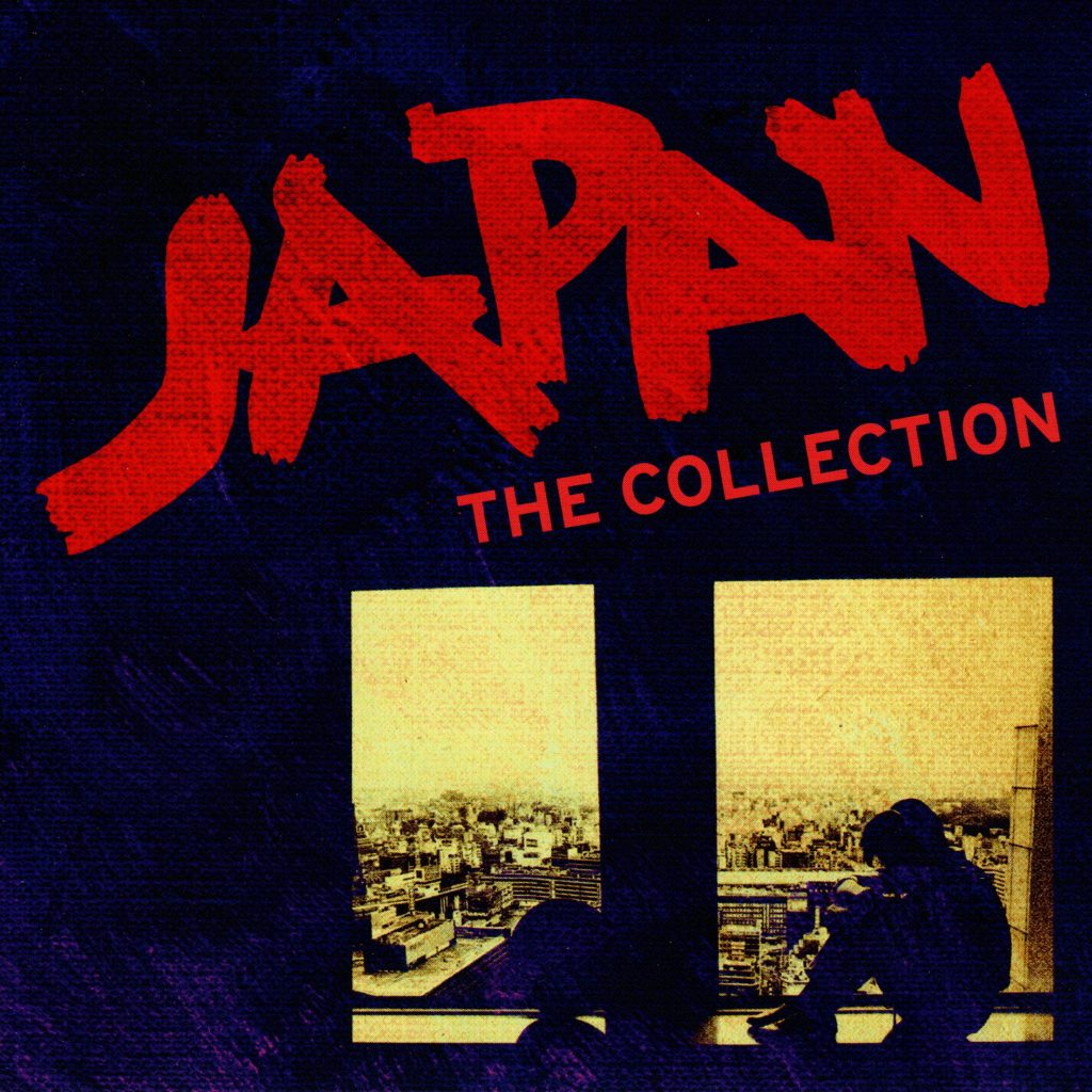 THE COLLECTION / JAPAN