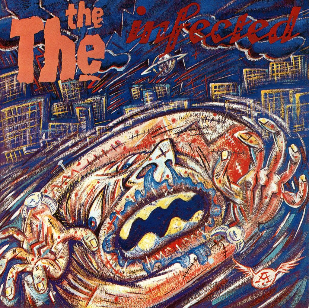 INFECTED / THE THE